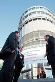 10. Logistics Forum Duisburg: Branchentreff in Duisburg