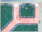 Bilderfassungs- und -auswertungs-Software VIS 5.0: Bilddokumentation  komfortabler und sicherer