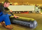 Projekt Druckluftbehälter: Kunststoff unter Druck