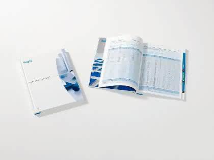 Halbzeug-Katalog: Wer, wie, was…