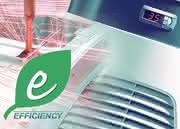 Antriebstechnik: Energiespar-Potenziale  konsequent nutzen