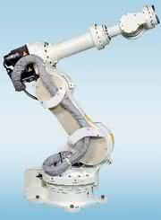 Roboter mit hohem Handhabungsgewicht: Kompakt mit  hoher Tragkraft