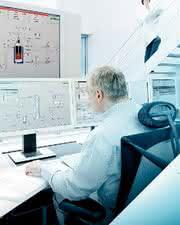 Prozessleitsysteme: Neue Funktionen im Prozessleitsystem
