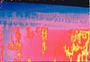 Thermografie, Laminatprüfung: Verräterische Wärme