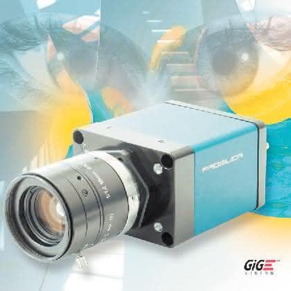 CCD-Kamera: Einen Strafzettel