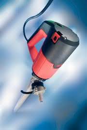 Fasspumpen-Motor: Eine Hand zu wenig