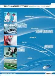 Messtechnik-Katalog 2009/2010: Messtechnik- Katalog 2009/2010