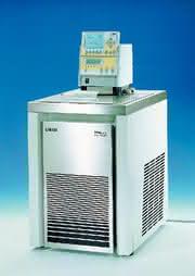 Fachbeitrag: Exakte Temperierung bei der Bestimmung von Dampfdruckkurven