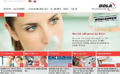 Internet-Schaufenster: Die Internet-Adresse des Monats Mai 2009