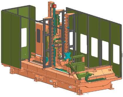 Fertigungssysteme, PDM-Lösung: Aus zwei mach drei