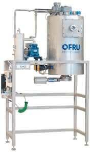Lösemittelrecyclinganlage ASC-100: Hohes Einsparpotenzial bei Lösemitteln