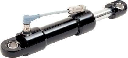 Hydraulikzylinder: Zylinder nach Maß