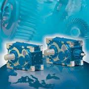 Modulare Industriegetriebe: Wie ein gestandener Mann