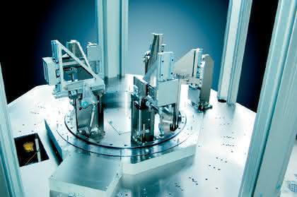 Barwertmethode, Montageautomation: Schwäbische Gleichung