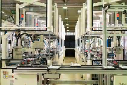 Montagesysteme: Partner aus  der Hansestadt