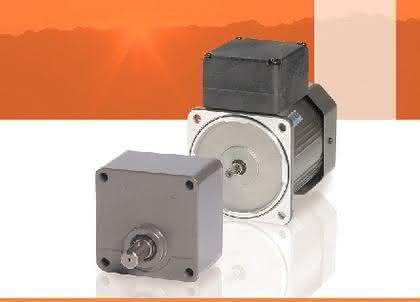 Kleingetriebemotor: Standards sind gefragt
