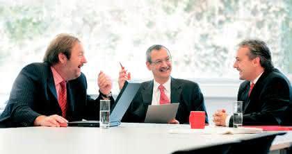 Märkte + Unternehmen: 30 Jahre Oxaion:  Vom Start-up zum  Generalisten