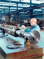 Märkte + Unternehmen: Sulzer Pumps Ltd. nutzt PTC-Lösungen