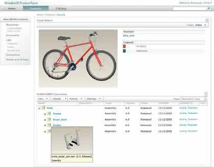 Produktionssysteme: Daten aus der Produktentwicklung nutzen