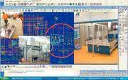 Märkte + Unternehmen: Visuelles Datenmanagement mit CAD-Unterstützung