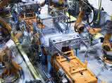 Märkte + Unternehmen: Kuka Toledo nimmt Karosserieproduktion des Jeep Wrangler wieder auf