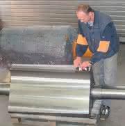 Mühle SMS 60/100: Groß, größer, …