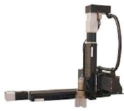 Roboter-Konfiguration: Betriebsbereit sein