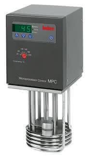 Temperiersystem Unistat: Temperieren: vom ml- bis m3-Bereich