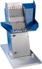 Stufenhubförderer SHF 200P: Maßgeschneidertes Zuführsystem