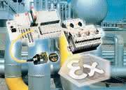 RFID-System für Ex-Bereich: Sicher im Ex-Bereich