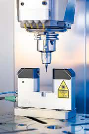 Lasermessgerät: Ein präziser Längenabgleich