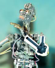 Robolink-Baukasten: Gelenkbaukasten  für Roboter