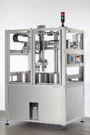 Tauchtestgerät Labor: Hygienisch rein