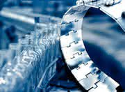Scharnierbandketten: Für alle Förderaufgaben