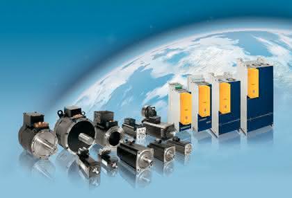 Energieeffiziente Antriebe: Nachhaltig  energieeffizient