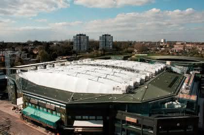Pendelrollenlager: Vorteil Dach