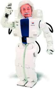Roboter-Antriebstechnik: Wie funktioniert er?