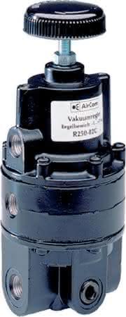 Vakuumdruckregler-Serie 250: Präzisions-Vakuumdruckregler