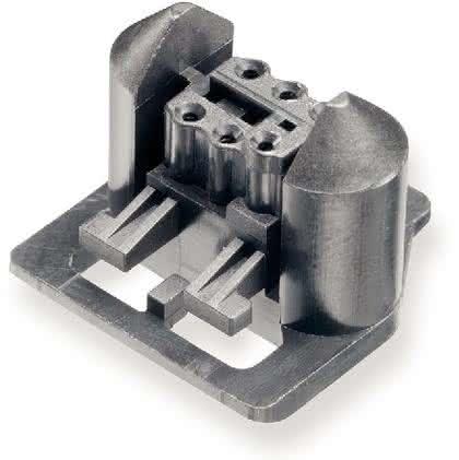 Celanex XFR 4840: Halogenfreie Werkstoffe  für Steckverbinder