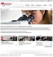 Internet-Schaufenster: Die Internet-Adresse des Monats Oktober 2009