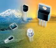 Halbleiter-Temperatursensoren: Äußerst empfänglich