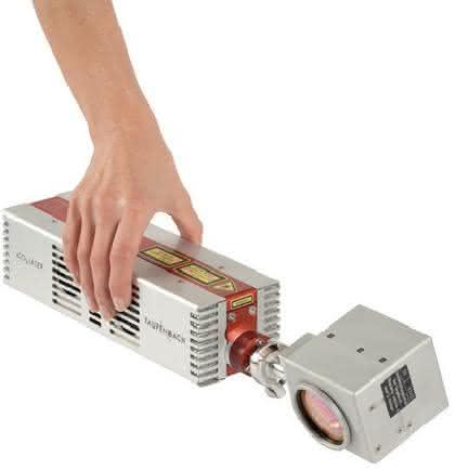 Lasermarker TX020: Neuer Lasermarker