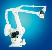 Roboter Baureihe MPL: Starke  Bewegungskünstler