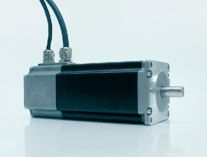 Ecostep-Motoren: Neue Encodervielfalt