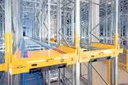 Material handling: Andock-Energie