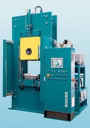 Automatisierung: Weniger Energie  für die Gummi-Verarbeitung