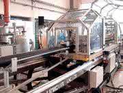 Corrugator UC 125: Schneller zur Welle
