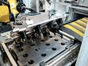 Robotertechnik: Greifer im Viererpack