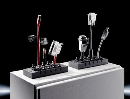 Antriebstechnik: Werkzeuglos und modular