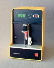 Mikro-Osmometer: Osmometer mit  vollständiger Probenidentifikation